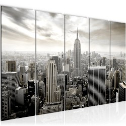New York City OBRAZ 200x80...