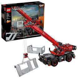 copy of LEGO TECHNIC 42082...