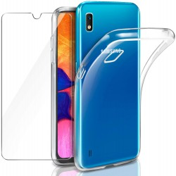 Leathlux Samsung Galaxy A10...