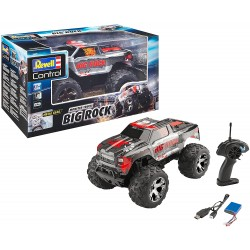 Revell Big Rock auto...